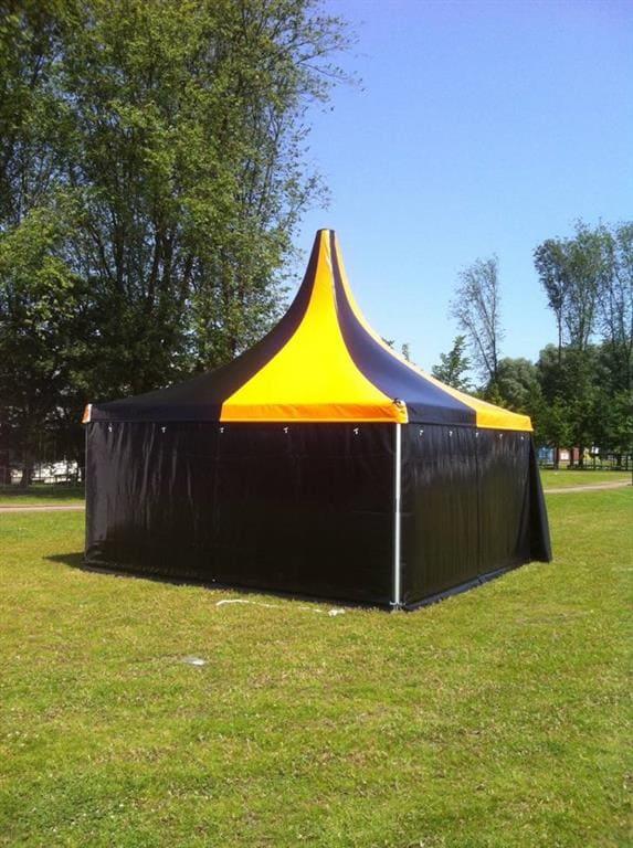gekleurde-tent-pagode-geel-2-medium